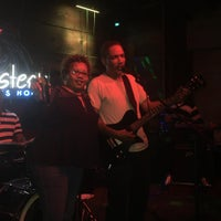 Photo taken at Rooster's Blues House by John S. on 9/25/2016