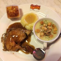Photo taken at Kenny Rogers Roasters by Charles N. on 1/30/2016