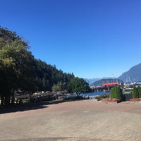 Photo taken at Horseshoe Bay Park by Faranak R. on 7/29/2016