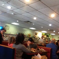 Photo taken at Montclair Diner by Rich H. on 2/17/2013