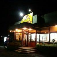 Photo taken at 山田うどん ふれあい通り店 by Kenji K. on 12/27/2015