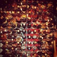 Photo taken at Whisky Café L&B by Cillian K. on 9/25/2012