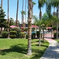 Photo taken at Hotel Rosedale by Emiel V. on 7/20/2014
