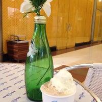 Photo taken at Italian Freddo by Suely P. on 3/7/2014