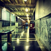 Photo taken at U.S. Post Office by Mike D. on 7/9/2012