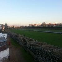 Photo taken at Circo Romano by Pao G. on 12/6/2014