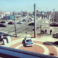 Photo taken at Hampton Inn & Suites Boston Crosstown Ctr by manuel on 4/9/2013