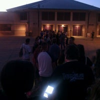 Photo taken at Kapolei High School by Queen B. on 10/21/2012