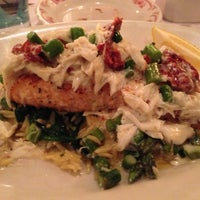 Photo taken at Maggiano's Little Italy by Joey P. on 5/6/2013