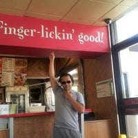 Photo taken at KFC by Ed G. on 9/28/2012