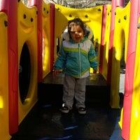 Photo taken at Louisa Park by Sasha S. on 3/5/2013