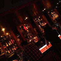 Photo taken at Towne Stove and Spirits by schneidermike s. on 12/9/2012