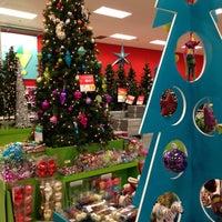 Photo taken at Target by Jess W. on 11/23/2012