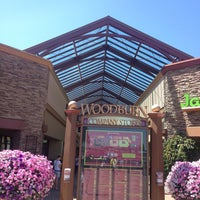 Photo taken at Woodburn Premium Outlets by Dohoon K. on 7/11/2013