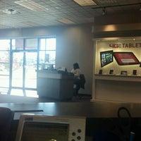 Photo taken at Verizon by LaToya W. on 10/22/2012