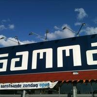 Photo taken at Gamma by Daan S. on 4/29/2013