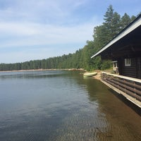 Photo taken at Kiljavanranta by Lina B. on 8/3/2014