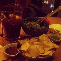 Photo taken at Rosa Mexicano by Bklyn M. on 12/27/2012