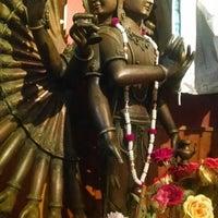 Photo taken at Taj Mahal Restaurant by Danielle B. on 3/12/2014