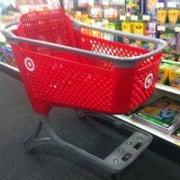 Photo taken at Target by 'K' N. on 3/20/2013