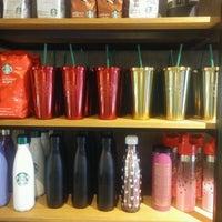 Photo taken at Starbucks by Dono J. on 1/11/2017