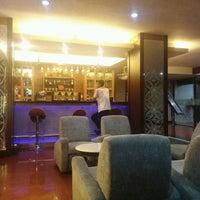 Photo taken at Pandanaran Hotel Semarang by Dono J. on 10/1/2016