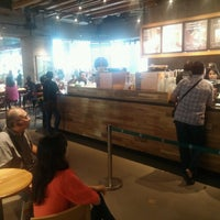 Photo taken at Starbucks by Dono J. on 9/11/2016