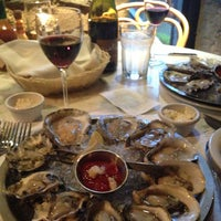 Photo taken at Sea Catch Restaurant & Raw Bar by Jessica S. on 4/24/2013