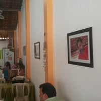 Photo taken at Restaurante Chico Canhoto by JR S. on 2/9/2014