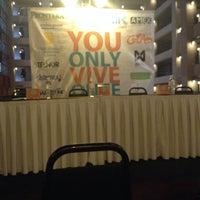 Photo taken at Casino Hotel Pueblo Amigo by Jesus A. on 3/27/2014
