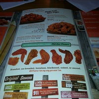 Photo taken at Hooters by Jaceta S. on 4/19/2013