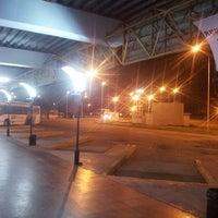 Photo taken at Terminal de Omnibus Pergamino by Anibal B. on 2/14/2013