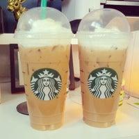 Photo taken at Starbucks by Jesse J. on 2/10/2013