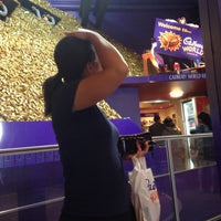 Photo taken at Cadbury World by aimo on 3/27/2016