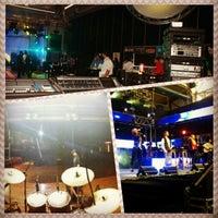 Photo taken at Club Petrolero Polanco by Dj M. on 1/26/2014
