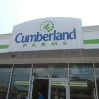 Photo taken at Cumberland Farms by Rebecca D. on 6/23/2013