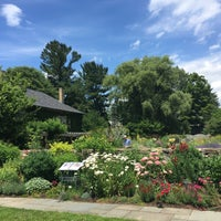 Photo taken at Cornell Plantations by Saghar S. on 7/16/2016