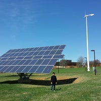 Photo taken at New River Community College by Joel S. on 4/10/2014
