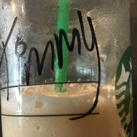 Photo taken at Starbucks by Timmy N. on 6/11/2016