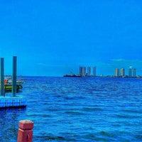 Photo taken at Pelabuhan Muara Angke by Muhammad Raihan I. on 5/18/2016