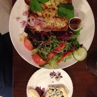 Photo taken at Madame Fromage by Adam T. on 8/26/2014