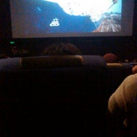 Photo taken at Platinum Cineplex by Zaynal R. on 1/31/2014