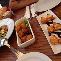 Photo taken at Restaurante Bandera by Irins C. on 8/15/2014