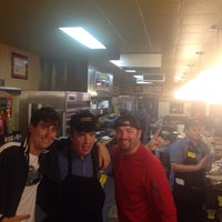 Photo taken at Waffle House by Brian R. on 4/13/2014
