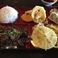 Photo taken at Sushiya by Michael K. on 5/9/2016