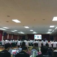 Photo taken at JUNTRA Resort & Hotel by ปัจเจก บ. on 12/22/2015