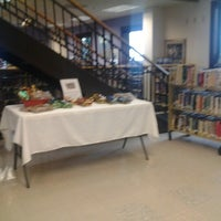 Photo taken at Spies Public Library by Pamela c. on 11/2/2012