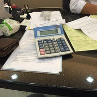 Photo taken at Maybank Premier Wealth Centre by Muhamad Ismail L. on 1/11/2016
