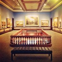 Photo taken at Crocker Art Museum by Omarrr R. on 4/9/2013