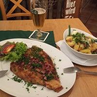 Photo taken at Seewolf - Bierstube & Restaurant by Pi E. on 4/5/2016